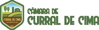 Logotipo Câmara Municipal de Curral de Cima